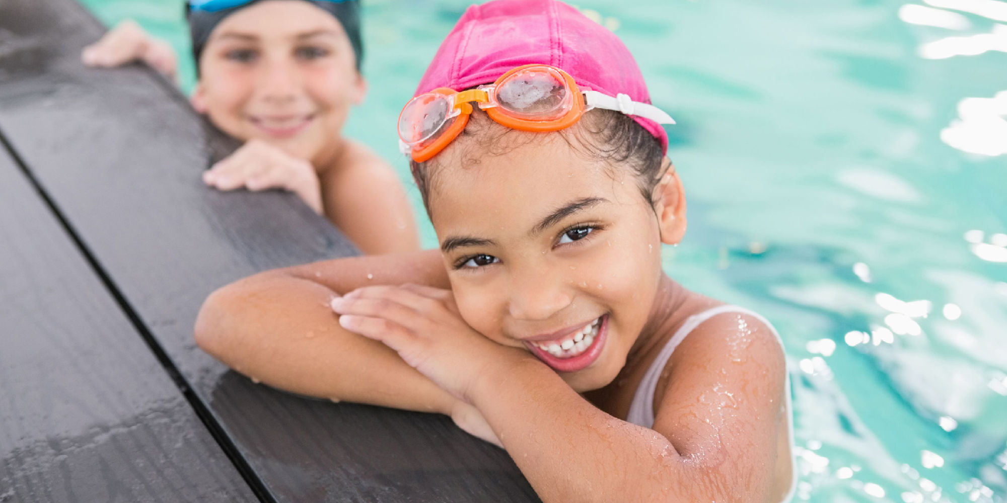 April Pools Month - Drowning Prevention Coalition of El Paso, Texas