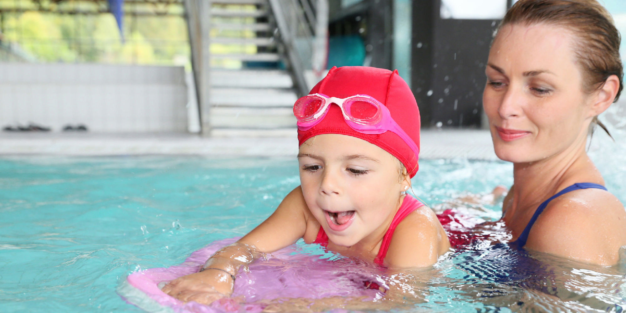 May 2021 Drowning Prevention Month - Drowning Prevention Coalition of El Paso, Texas