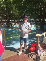 Lifeguard Olympics